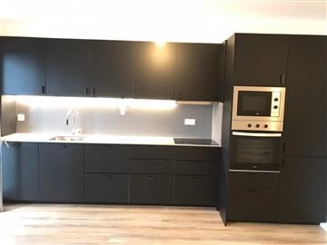Apartamento T3 / Lisboa, Arroios