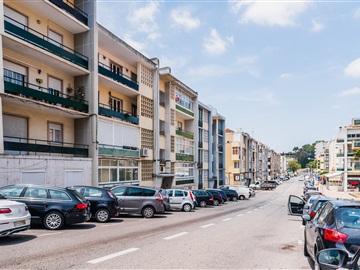Apartamento T3 / Lisboa, Av.Roma/Av.E.U.A.