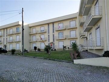 Apartamento T3 / Marco de Canaveses, Rio Tâmega