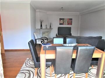 Apartamento T3 / Matosinhos, Centro