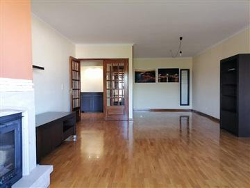Apartamento T3 / Matosinhos, Custóias