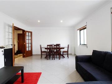 Apartamento T3 / Moita, Alhos Vedros