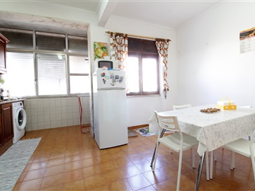 Apartamento T3 / Moita, Moita