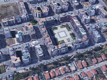 Apartamento T3 / Odivelas, Jardim Amoreira