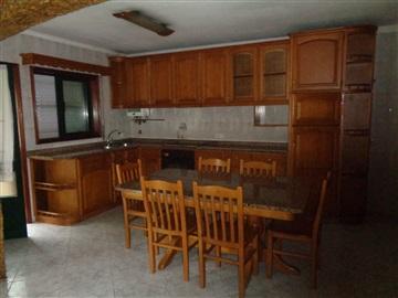 Apartamento T3 / Oliveira de Azeméis, Santiago de Riba-Ul