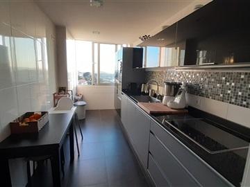 Apartamento T3 / Penafiel, 1- Centro