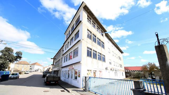 Apartamento T3 / Pinhel, Pínzio