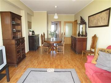 Apartamento T3 / Porto, Campo Alegre
