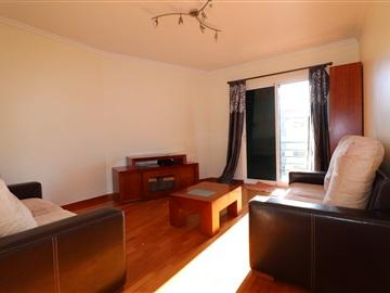Apartamento T3 / Santa Cruz, Caniço