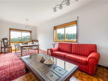 Apartamento T3 / Santa Maria da Feira, Mozelos