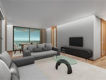 Apartamento T3 / Santa Maria da Feira, Santa Maria da Feira, Travanca, Sanfins e Espargo