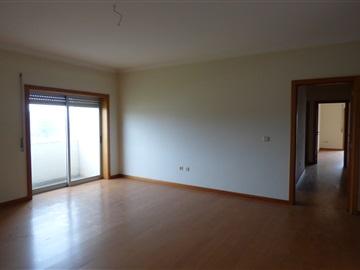 Apartamento T3 / Santo Tirso, Santa Cristina Couto