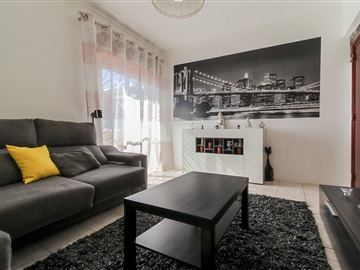 Apartamento T3 / Seixal, Quinta de São Nicolau