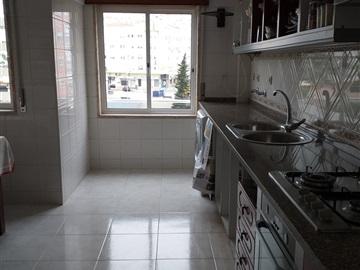 Apartamento T3 / Seixal, Santa Marta do Pinhal