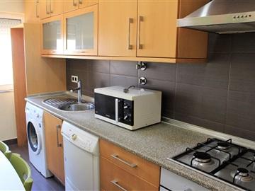 Apartamento T3 / Seixal, Torre da Marinha