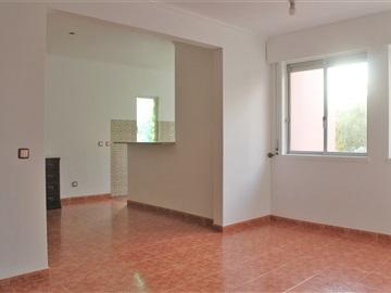 Apartamento T3 / Setúbal, Camarinha