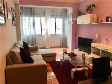 Apartamento T3 / Sintra, Quinta da Barroca - Cacém