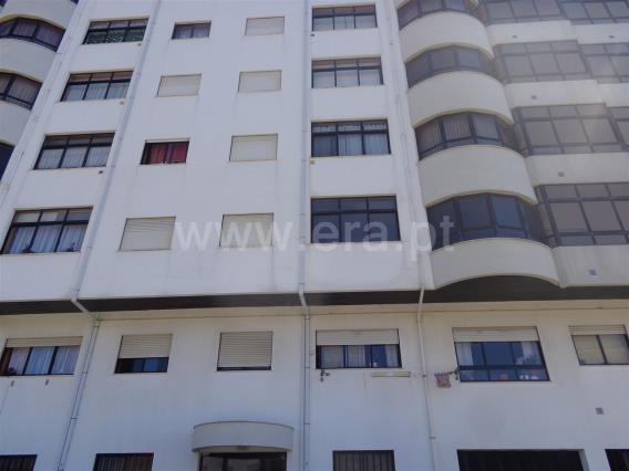 Apartamento T3 / Viana do Castelo, Darque