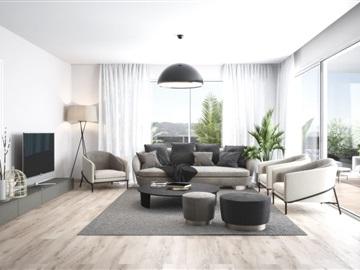 Apartamento T3 / Vila do Conde, Árvore