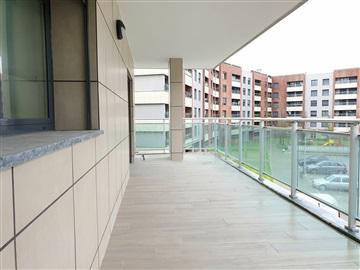 Apartamento T3 / Vila Franca de Xira, Malvarosa