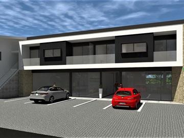 Apartamento T3 / Vila Verde, Soutelo