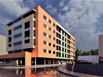 Apartamento T3 / Vila Verde, Vila Verde e Barbudo
