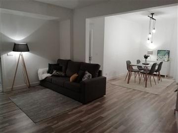 Apartamento T3 / Viseu, Abraveses