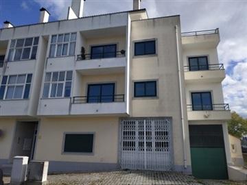 Apartamento T3 / Viseu, Campo