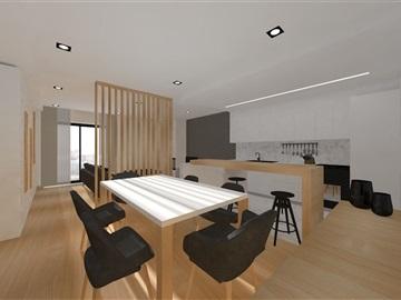 Apartamento T3 / Viseu, Viseu