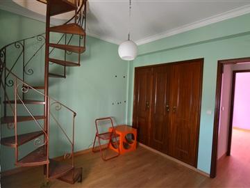 Apartamento T4 / Amadora, Brandoa
