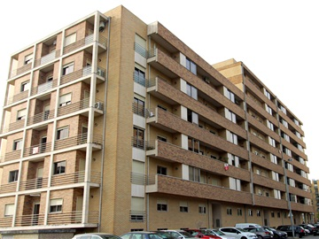 Apartamento T4 / Braga, Nogueira, Fraião e Lamaçães