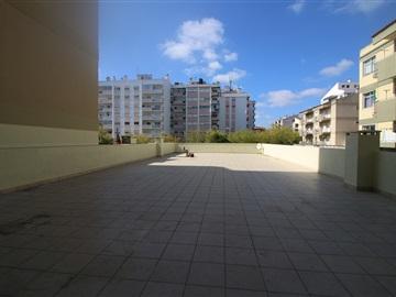Apartamento T4 / Leiria, Marrazes e Barosa