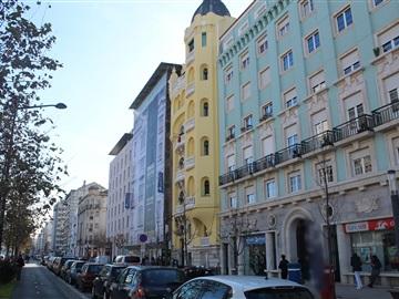 Apartamento T4 / Lisboa, Avenidas Novas