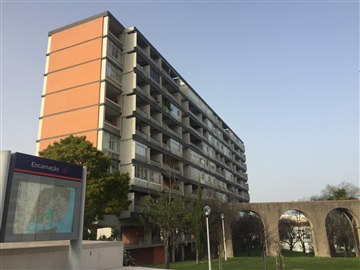 Apartamento T4 / Lisboa, Olivais Norte