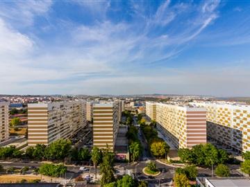 Apartamento T4 / Loures, Portela