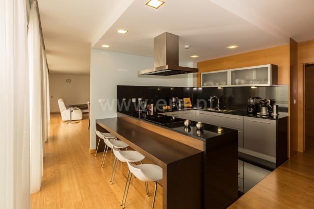 Apartamento T4 / Penafiel, 1- Centro