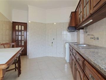 Apartamento T4 / Seixal, Paivas