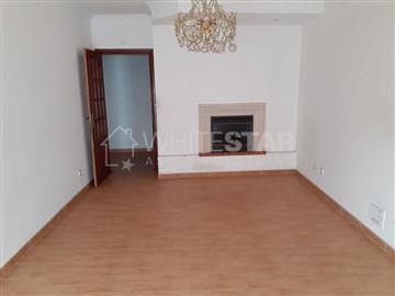 Apartamento T4 / Seixal, Santa Marta do Pinhal