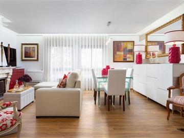 Apartamento T4 / Sintra, 6ªFase