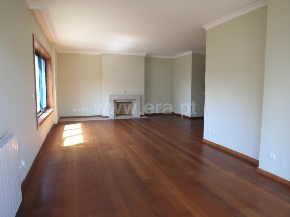 Apartamento T5 / Póvoa de Varzim, Praia