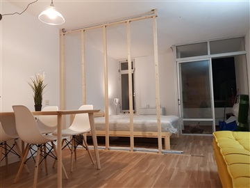 Apartamento/Piso Estudio / Albufeira, Albufeira Centro