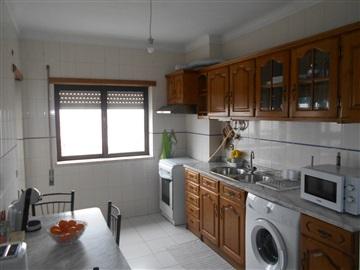 Apartamento/Piso T1 / Castelo Branco, Dr. Beirão