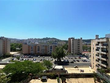 Apartamento/Piso T1 / Coimbra, Vale das Flores