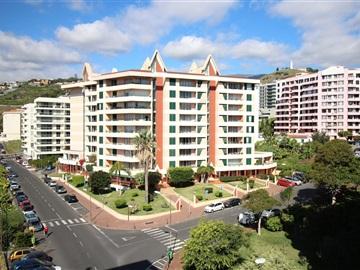 Apartamento/Piso T1 / Funchal, Piornais