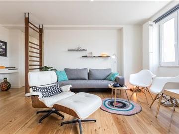 Apartamento/Piso T1 / Lisboa, Alcântara