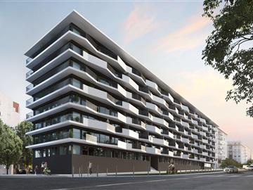 Apartamento/Piso T1 / Lisboa, Olivais Sul