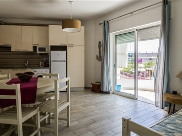 Apartamento/Piso T1 / Portimão, Praia da Rocha