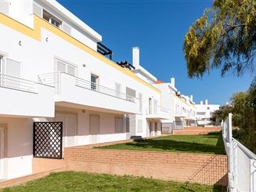 Apartamento/Piso T1 / Tavira, Cabanas