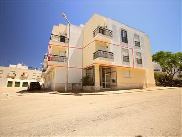 Apartamento/Piso T1 / Tavira, Tavira (Santa Maria e Santiago)