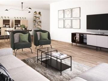 Apartamento/Piso T1 / Vila do Conde, Árvore